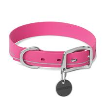 Headwater Dog Collar by RuffWear - Alpenglow Pink