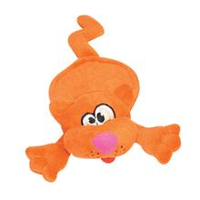 Hear Doggy Flat Dog Toy - Cat