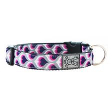 Heart to Heart Adjustable Clip Dog Collar by RC Pet