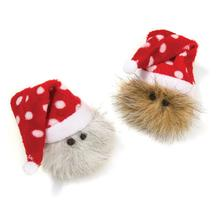 Ho Ho Hair Ball Cat Toy