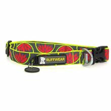 Hoopie Dog Collar by RuffWear - Lotus
