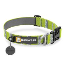 Hoopie Dog Collar by RuffWear - Aspen