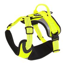 Hurtta Active Dazzle Dog Harness - Yellow