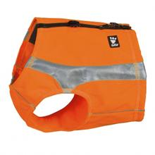 Hurtta Polar Visibility Dog Vest - Orange