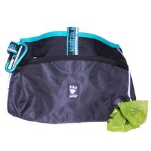 Hurtta Pro Treat Bag - Blue Trim