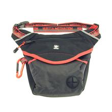 Hurtta Sprint Bag - Coral Trim