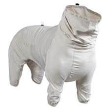 Hurtta Sun and Bug Blocker Dog Suit - Sand