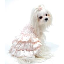 I Dream of Maggie Dog Dress by Oscar Newman