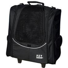 I-Go2 Escort Dog Carrier - Black
