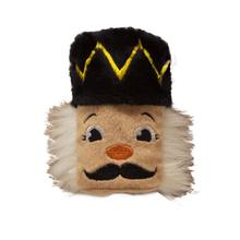 Invincibles Nutcracker Dog Toy