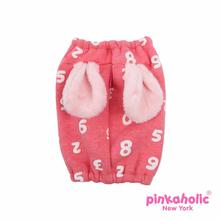 Jumble Dog Snood by Pinkaholic - Pink