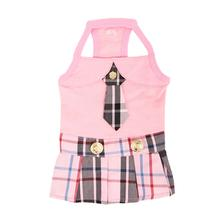 Junior Dog Dress by Puppia - Pink