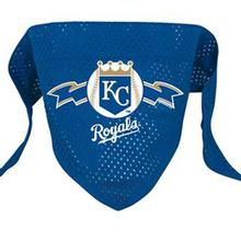 Kansas City Royals Mesh Dog Bandana