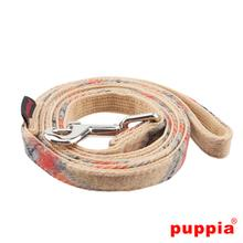 Kemp Dog Leash by Puppia - Beige