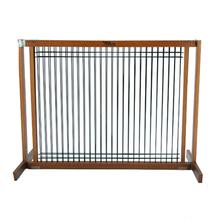 Kensington Free Standing Wood/Wire 30