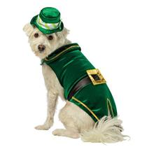Leprechaun Dog Costume by Rasta Imposta