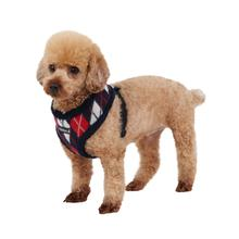 Lineage Dog Harness by Puppia - Navy