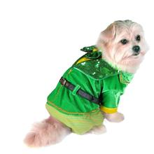 Little Leprechaun Boy Dog Jumper