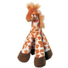 Long Legs Dog Toy - Giraffe