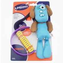 Longshots Launch Set Dog Toy - Blue Moondoggie