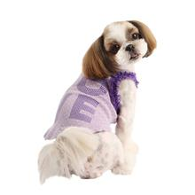 Love Dog Shirt by Puppia - Light Violet