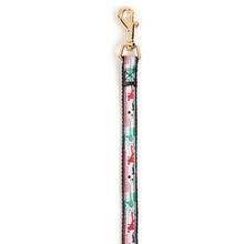 M. Isaac Mizrahi Paint Splatter Dog Leash