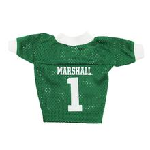 Marshall Thundering Herd Dog Jersey