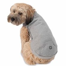 Max's Dog Sweatshirt - Gray