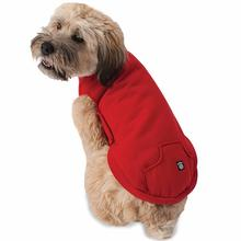 Max's Dog Sweatshirt - Red