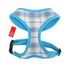 Mezzo Dog Harness by Puppia - Blue
