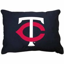 Minnesota Twins Dog Bed