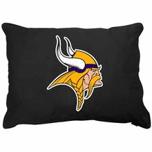 Minnesota Vikings Dog Bed