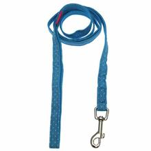 Mishmash Dog Leash by Pinkaholic - Blue