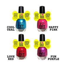 Mommy and Me Dog Nail Polish by Pet Head