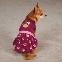 Monkey Business Dog Dress - Tiff