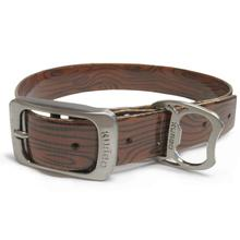 Muck Dog Collar by Kurgo - Woody