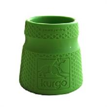Mud Dog Travel Shower by Kurgo - Green