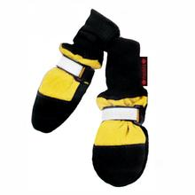 Muttluks All-Weather Boots - Yellow
