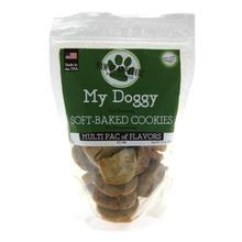 My Doggy Bites Dog Treats - Multi Pac of Flavors