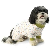 My Favorite Jammies Dog Pajamas - Green