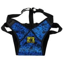 Neoprene Dog Harness by Body Glove - Blue