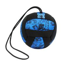 Neoprene Volleyball toy by Body Glove - Blue