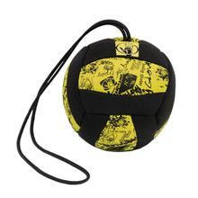 Neoprene Volleyball toy by Body Glove - Yellow