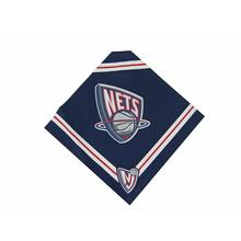 New Jersey Nets Dog Bandana