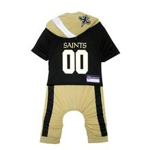 New Orleans Saints Pet Onesie