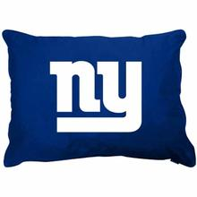 New York Giants Dog Bed