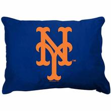 New York Mets Dog Bed