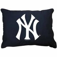 New York Yankees Dog Bed