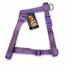 Nylon Harness by Zack & Zoey - Ultra Violet