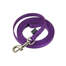 Nylon Leash by Premier - Deep Purple